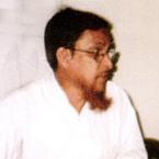 Dr. Samsuddin Ahmed