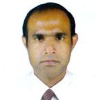 Dr. A. K. M. Ahsan Kabir