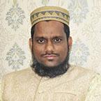 Johir Uddin Babor