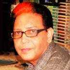 Syed Mazharul Parvez