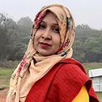 Sharmin Rahman