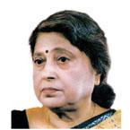Indrani Lahiri