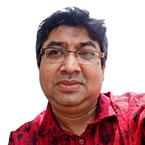 Anower Kabir