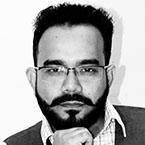 Robin Jaman Khan