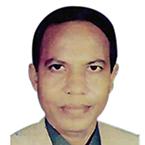 Mahmudul Haque Jahangir