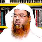 Dr. Abu Bakar Muhammad Jakariya