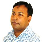 Mokarram Hossain books