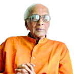Nirendra Nath Chakraborty