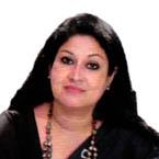 Rowshon Ara Begum
