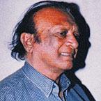 Dr. Shamsul Alam Sayed
