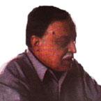 Rabindranath Tribadi