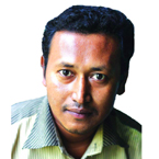Shafique Hasan