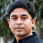 Raju Ahmed (Journalist)