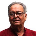 Soumitro Chottopadhay
