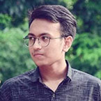 Sadman Saeed Chowdhury