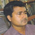 Mostofa Tariqul Ahsan