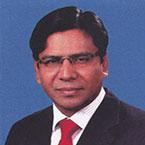 Dr. M. Abdul Alim