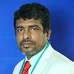 Professor (Dr.) Md. Toufiqur Rahman (Faruque)