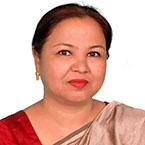 Rashida Begum