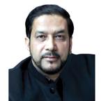 Professor Dr. Abu Yousuf Md. Abdullah