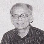 Ashok Mitra