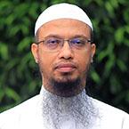 Shaykh Ahmadullah